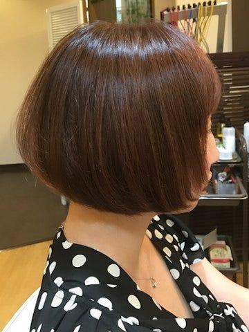 髪型 あり 前髪 代 ショート 👆50 ショートボブの50代「前髪ありorなし」印象の違いとポイント解説