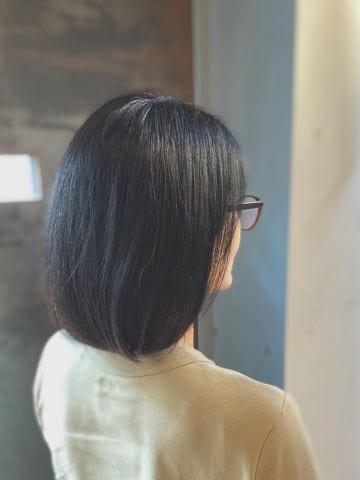 髪型 代 五 十