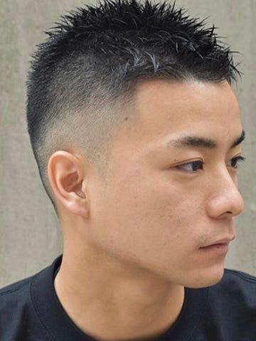 カット 短髪 フェード 【保存版】フェードカット&パーマの髪型を知りたいメンズ集合!