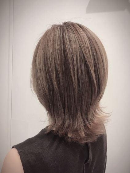2020年冬】50代に似合う髪型[ヘアカタログ・ヘアスタイル
