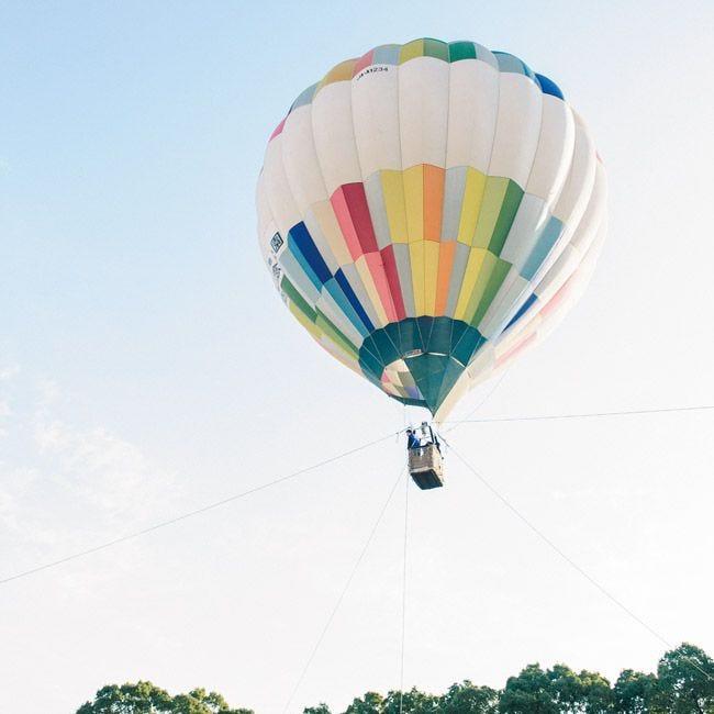 たまには空を見上げたり、体を動かそう!自然の不思議を体感するアクティビティ3選