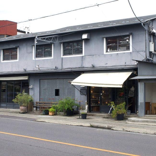 カフェに集う縁がつないだイベント。福島の人気ショップが黒磯にやってくる