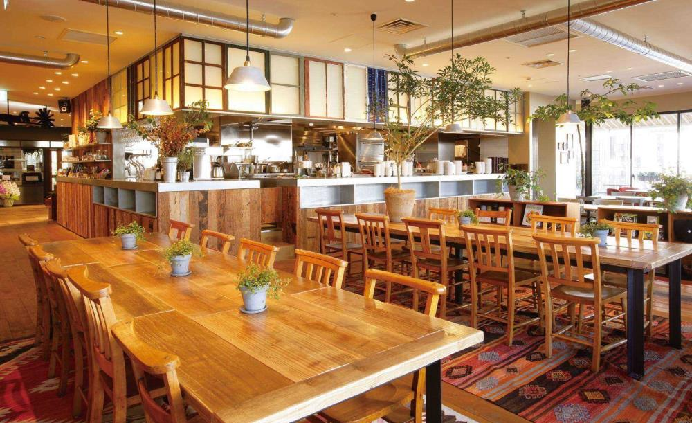 ロイヤルガーデンカフェ 目白店 目白のその他 カフェのレストラン