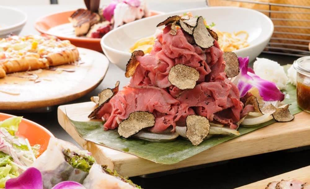 神戸 タイ 料理