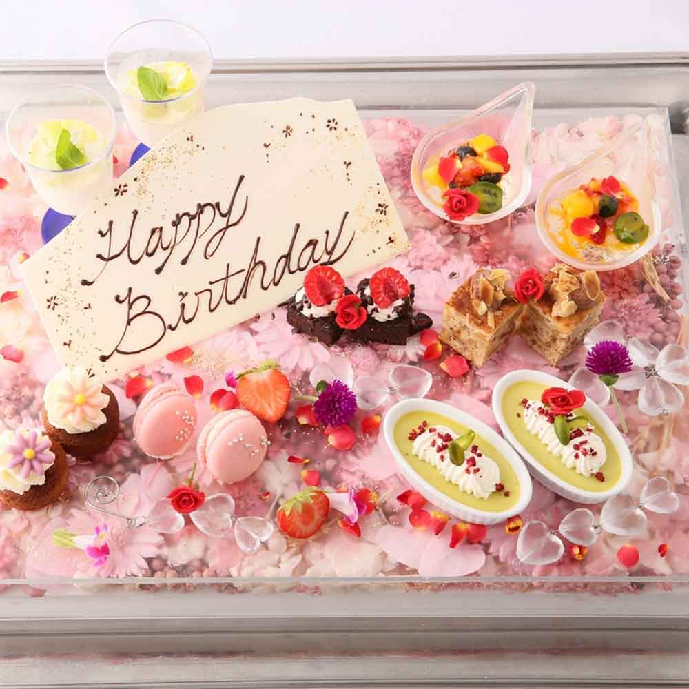 誕生 日 プレート 名古屋 バースデー特典のあるファミレス&レストラン10選 詳細丸わかり